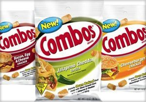 COMBOS Brand Line Extension