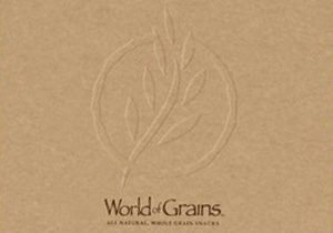 WORLD OF GRAINS Sales Kit