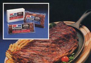 Plumrose Brand Food Service Product Sheet