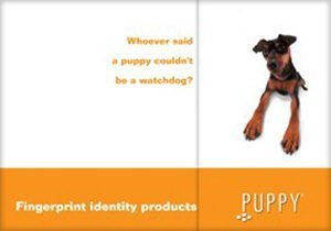"Sony ""Puppy"" Sales Kit"